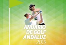 Presentada la sexta edición del Anuario del Golf Andaluz. La distribución se hará de forma gratuita