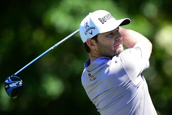 El golfista sudafricano consiguió su primer Triunfo en el PGA Tour en el Heritage. Foto: @PGATour