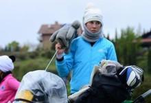 La lluvia, el viento y el frío protagonistas en la 2ª jornada de los Campeonatos de España Sub 16