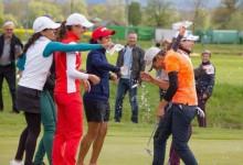 El LETAS tiene sabor español: Gran triunfo de Carolina González en el ASGI Ladies Open de Suiza