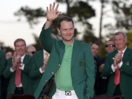 ¿Danny Wil…qué? Una encuesta en Oakmont revela que pocos conocen al último ganador en Augusta
