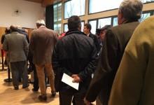 La candidatura de Nacho Guerras se impone en las elecciones de la Federación de Golf de Madrid
