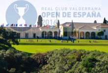 Los federados españoles tendrán acceso gratuito a Valderrama para ver el Open de España
