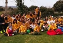2.800 escolares pasarán por el Centro de Tecnif. de la Federación Madrileña entre mayo y junio