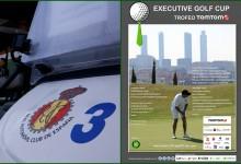 Te damos 12 motivos (doce) para tomar parte en el estreno de la Executive Golf Cup – Trofeo TomTom