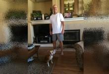 Jon DeChambeau, padre de Bryson, vuelve a nacer: recibirá el riñón que necesita gracias a un amigo