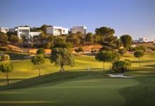"""Las Colinas Golf finalista por 2º año consecutivo como """"Resort de Villas Líder de España y Europa"""""""