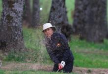 María de Orueta, un orgullo para el golf madrileño. Cuarta en Francia y campeona Mid-Amateur