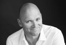 El británico Mark Turner, nuevo director general de Volvo Ocean Race. Tomará posesión en junio