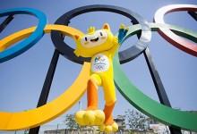 El ganador del oro en Río '16 tendrá premio: recibirá una invitación para los 4 Grandes de 2017