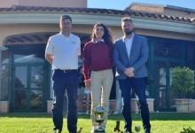 Raquel Olmos se adjudica el Campeonato de la Comunidad Valenciana tras un vibrante final