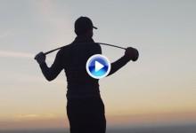 """Rory, protagonista de la nueva campaña Pre Augusta de su sponsor: """"Disfruta del camino"""" (VÍDEO)"""