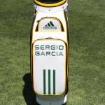 Sergio Garcia bolsa Masters
