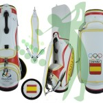 1 Bolsa equipo olimpico español