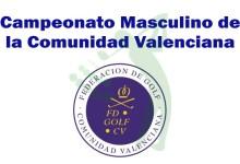 La élite masculina amateur se de cita en Golf Borriol a la disputa del Campeonato de la CV