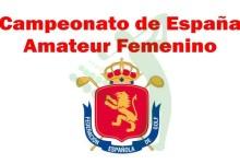 San Sebastián y el Campeonato de España es el punto de encuentro de la élite femenina amateur