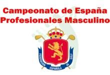 Doñana Golf acoge un Campeonato de España de Profesionales plagado de antiguos ganadores