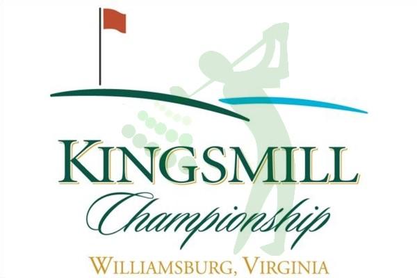 16 Kingsmill Championship Marca