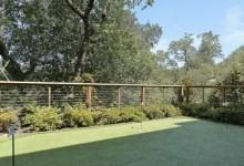 Stephen Curry pone a la venta su casa de Orinda (California) por 4M$, putting green incluido