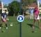 Vea la comparativa entre el swing de Lexi Thompson -1,83 altura- y Ai Miyazato -1,57- ¡¡BRUTAL!! (VÍDEO)
