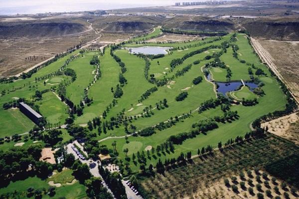 El Tribunal Supremo rechaza definitivamente la ampliación de El Plantío Golf Resort (Alicante)