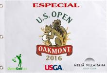 Especial US Open by Meliá Villaitana, un espacio para enterarse de todo cuanto suceda en Oakmont