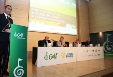 El impacto del Golf en la Costa Blanca se eleva a 440 millones € anuales según un estudio realizado