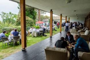 Vea esta fantástica Galería de Fotos y el Vídeo de la Executive Golf Cup celebrada en el RACE