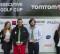 Kyokorporate impone su ley en la primera prueba de la Executive Golf Cup celebrada en el RACE