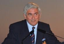La candidatura de Gonzaga Escauriaza, única a la Presidencia de la Federación Española de Golf