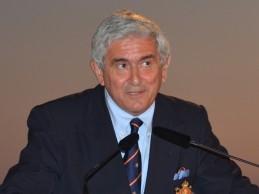 Gonzaga Escauriaza se presenta a la reelección como Presidente de la Federación Española