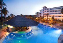 Hotel SH Villa Gadea, lujo y confort con sabores mediterráneos en la costa alicantina (Inc. VÍDEO)