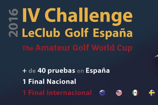 IV Challenge LeClub