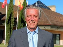 Ignacio Guerras, proclamado presidente de la Federación de Golf de Madrid