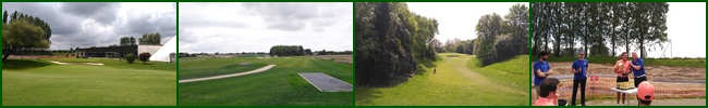 Inesis Golf Park 2