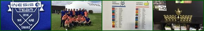 Inesis Golf Park 3