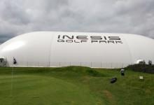 Los Smart Days de Inesis llegan a Lille para mostrar las novedades de la marca y disfrutar del buen golf