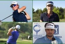 Iturrioz, Ferrer, Osorio y Del Val, aspirantes al título desde Marruecos, Turquía, Austria y Honduras