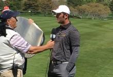Jon Rahm consigue su décima victoria universitaria en EEUU y aumenta su leyenda en Arizona