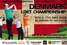 El LDET, Circuito de pegadores, llega por primera vez a Dinamarca este fin de semana (PREVIA)