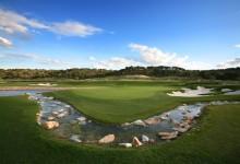 Las Colinas Golf acoge los Internacionales de España Dobles e Individual Senior Masculino