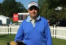 DeChambeau ya no es el único golfista que juega con los palos de la misma medida en el PGA Tour