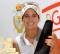Noemí Jiménez, campeona de la 2ª prueba del Circuito Nacional Femenino celebrada en Zaudín