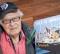 Fallece Ramón Carlín, mexicano ganador de la primera vuelta al mundo a vela, a los 92 años
