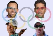 A menos de 100 días de Río '16, estos son los 120 jugadores/as que acudirían a los Juegos Olímpicos