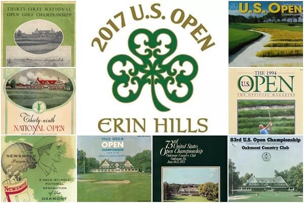 El US Open cumple 122 años en este 2017. Conozca su historia desde su nacimiento allá por 1895