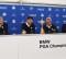 Bjorn, Harrington y Lawrie, nombrados por Clarke vicecapitanes del equipo europeo de la Ryder Cup