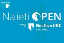 El Najeti Open francés celebra su vigésima edición con siete españoles en el campo (PREVIA)