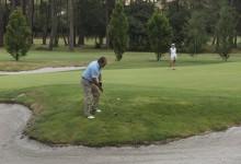 Este viernes comienza en A Zapateira el VII Trofeo Internac. Senior de Golf Torre de Hércules de Oro