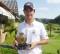 Adrián Mata se convierte en el tercer amateur que gana en el Circuito de Madrid de Profesionales
